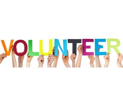 Δράση στην Κοινότητα - Εθελοντισμός